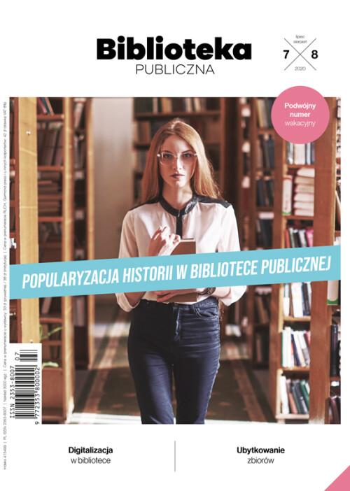 Biblioteka Publiczna nr 07-08/2020