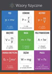 Wzory fizyczne - cz. 2. (złożony)