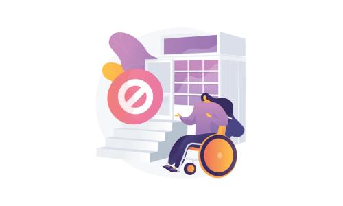 Niepełnosprawność nie definiuje