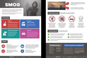 Smog - przyczyny, zapobieganie, skutki