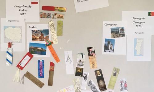Literackie walizki i inne pomysły na współpracę z młodymi czytelnikami