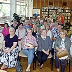 Klub Seniora – aktywni w każdym wieku
