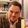 Grzegorz Kasdepke  i jego książki dla dzieci