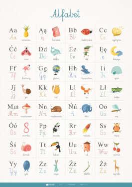 Alfabet (abecadło)