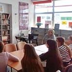 Klub Pożeraczy Książek jako przykład współpracy biblioteki publicznej oraz szkolnej