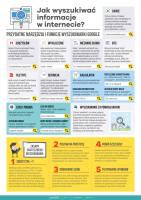 Jak wyszukiwać w internecie?