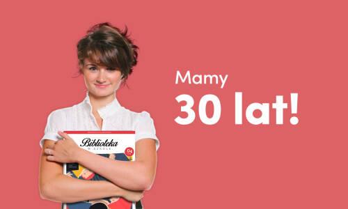 Mamy 30 lat!