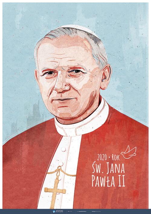 2020 - Rok Jana Pawła II