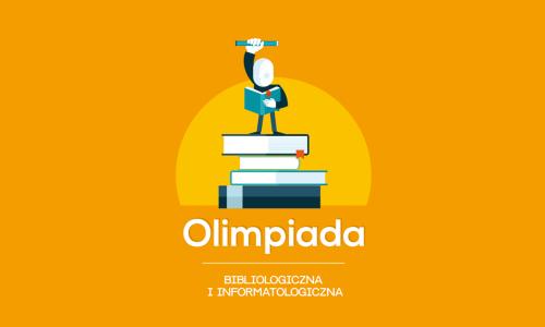 Naprawdę warto!  Startuje piąta edycja Olimpiady Bibliologicznej i Informatologicznej