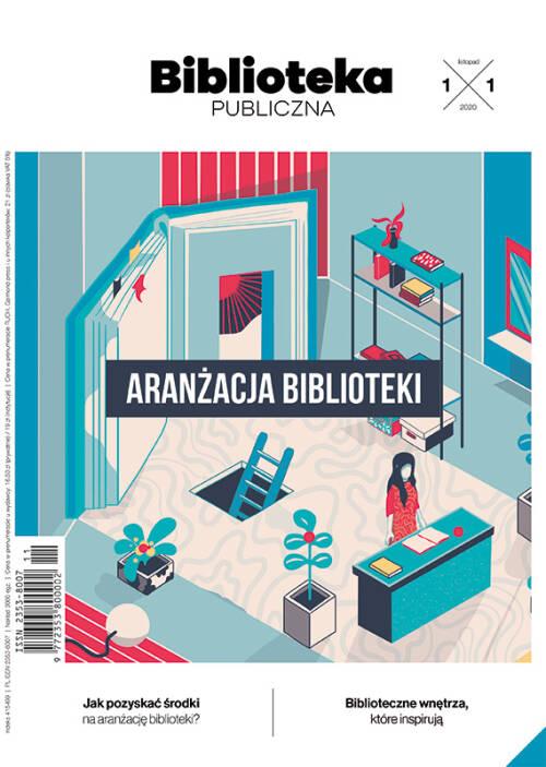 Biblioteka Publiczna nr 11/2020