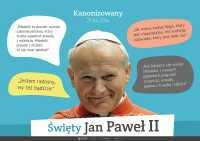Święty Jan Paweł II - cytaty