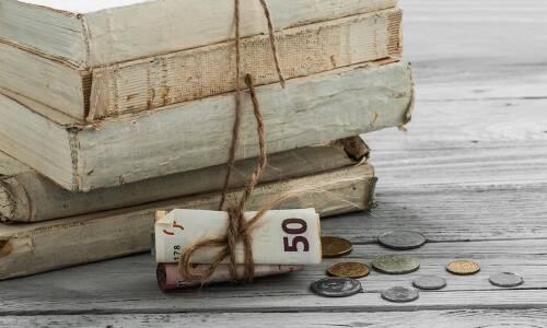 Dochody własne biblioteki
