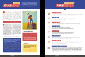 Czym jest fake news?