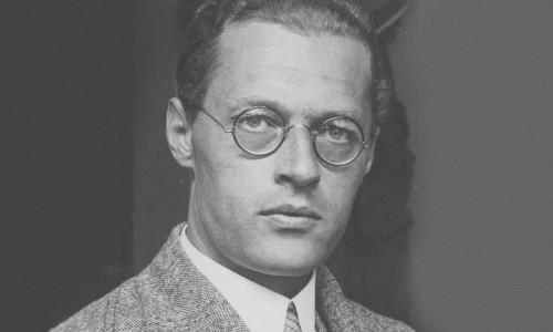 Być jak Kazimierz Wierzyński