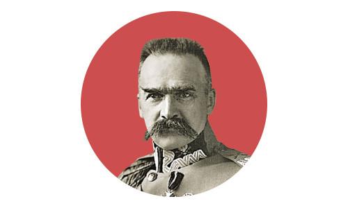 Kopyta i silniki. Scenariusz spektaklu o Marszałku Józefie Piłsudskim