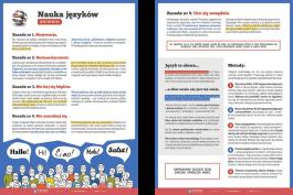 Zasady skutecznej nauki języków