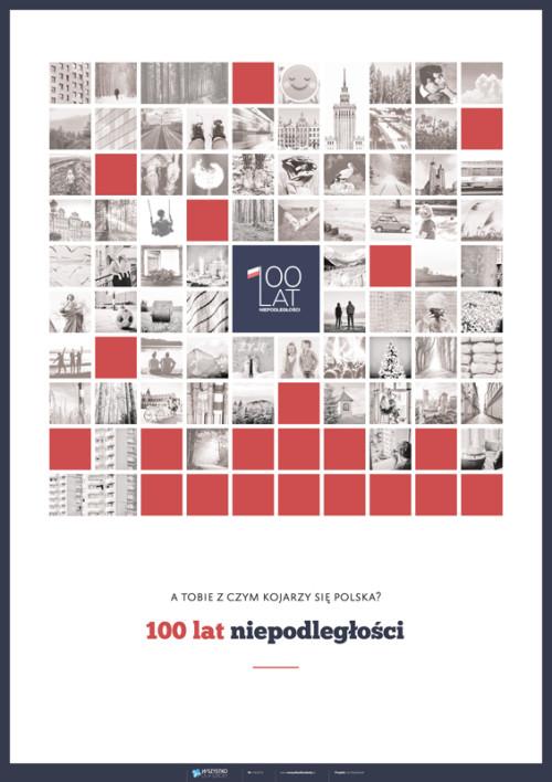 100 lat niepodległości – wspomnienia