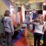 Fabryka Wyobraźni Młodych – warsztaty dla młodych kreatywnych