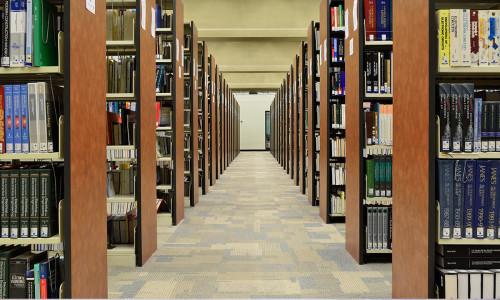 TIK w bibliotece