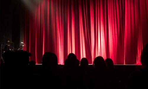 W magicznym świecie teatru