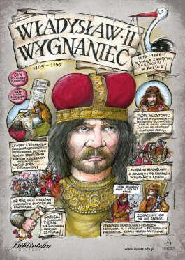 Władysław Wygnaniec – Poczet królów polskich