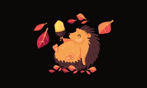 Witamy jesień