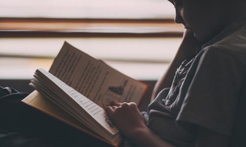 Od smyka do ucznia – biblioteka dzieci