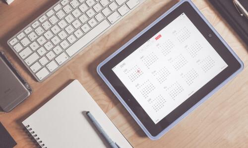 Kalendarium na rok szkolny 2020/2021