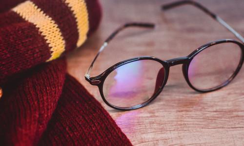 Harry Potter od A do Z – Olimpiada czytelnicza