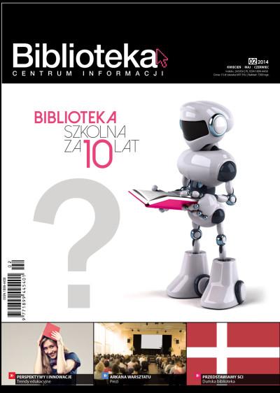 Biblioteka – Centrum Informacji – 02/2014