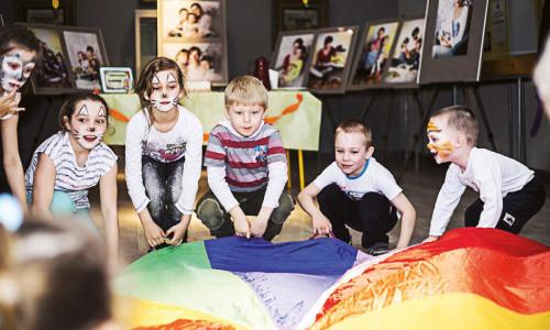 Bajkowerek, czyli o literacko-edukacyjnej pracy z grupą
