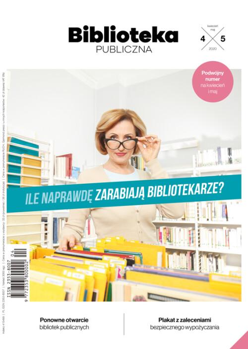 Biblioteka Publiczna – Ile naprawdę zarabiają bibliotekarze?