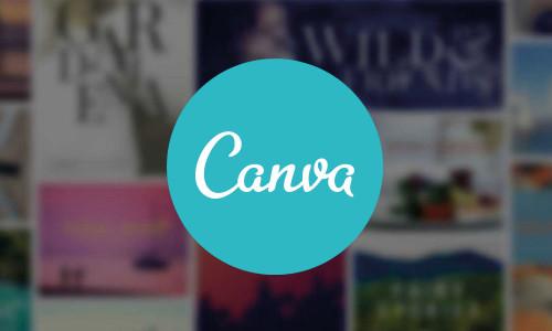 Canva  – miejsce do tworzenia grafik dla każdego