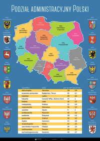 Podział administracyjny Polski