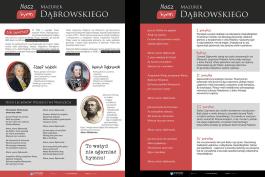 Nasz hymn - Mazurek Dąbrowskiego