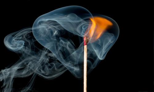Czad i ogień – obudź czujność