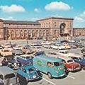 Niemcy po II wojnie światowej 1945-1970. Scenariusz lekcji historii