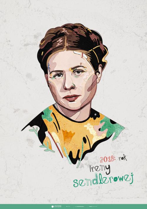 2018 – Rok Ireny Sendlerowej