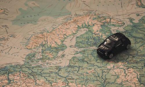 Podróże małe i duże