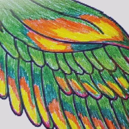 Na skrzydłach wyobraźni