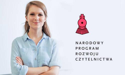 Narodowy Program Rozwoju Czytelnictwa. Priorytet 3