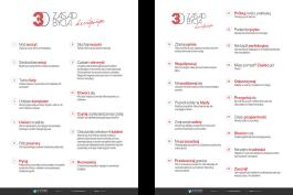 30 zasad bycia kreatywnym