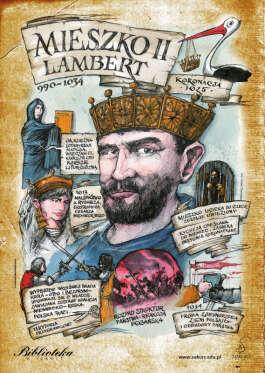 Mieszko II Lambert – Poczet królów polskich