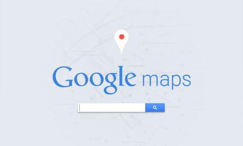 Myszką po mapie. Mapy Google jako narzędzie w pracy bibliotekarza
