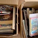 Gromadzenie przez selekcję – trudna sztuka kompromisu w zarządzaniu księgozbiorem