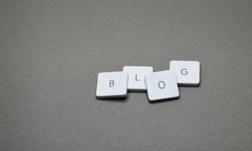 Blog jako narzędzie edukacyjne