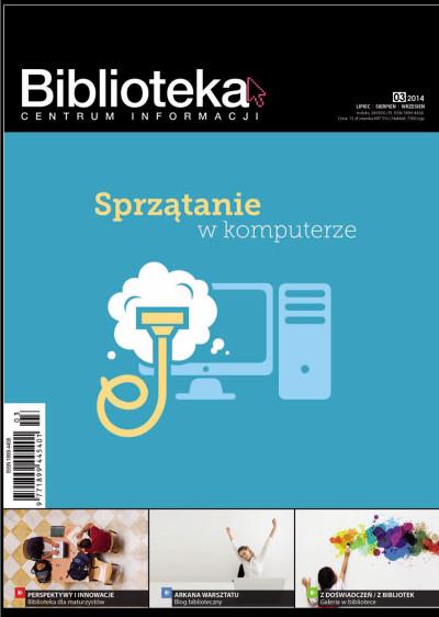 Biblioteka – Centrum Informacji – 03/2014