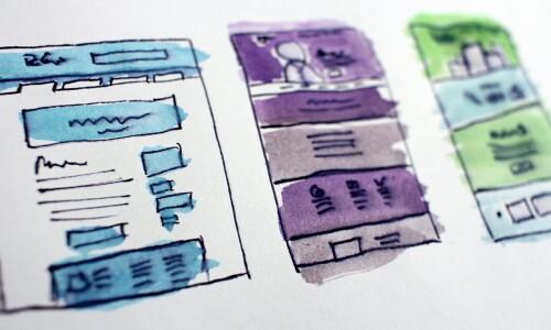Narzędzia do tworzenia  informacji wizualnej