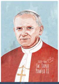 PAKIET: Rok św. Jana Pawła II