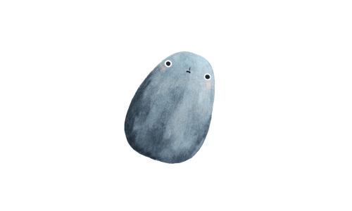 Być jak skała